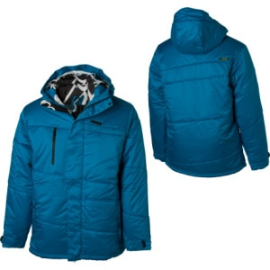 Down Faux Sho Insulated Jacket - Men's