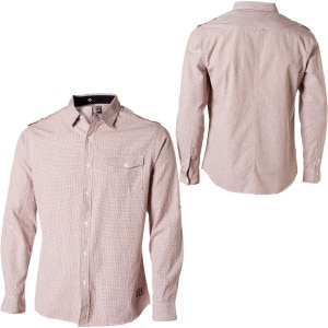 Billabong Prep Shirt - Long-Sleeve - Men's - 2010