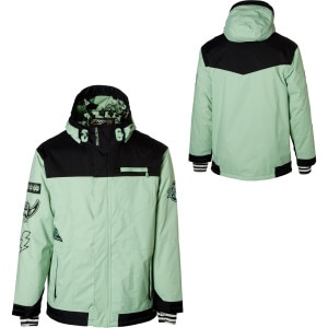Billabong Antti Jacket - Men's - 2010
