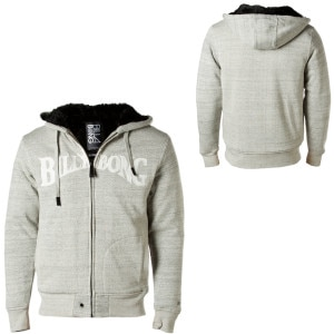 Billabong Horton Full-Zip Hooded Sweatshirt - Men's - 2010