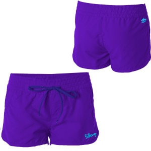Billabong Gladis Volley Boardshort - Girls' - 2011