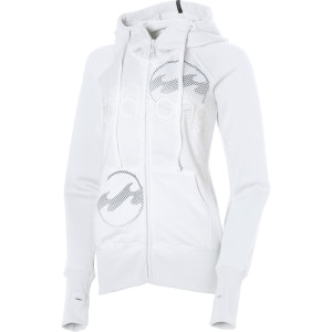 Billabong Shiver Full-Zip Sweatshirt - Women's - 2011