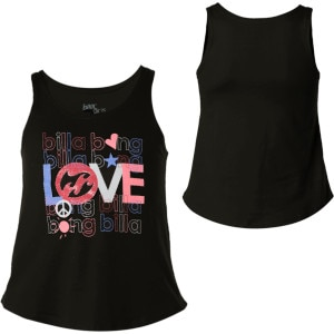 Billabong Story Tank Top - Little Girls' - 2011