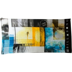 Billabong Cylinders Towel - 2011