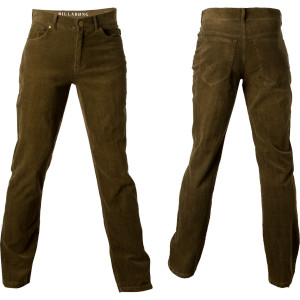 Billabong Amplified Cord Pant - Men's - 2011
