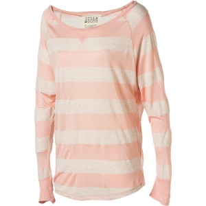 Billabong Extra Top - Long-Sleeve - Women's - 2011
