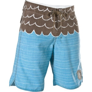 Billabong Skallywag Board Short - Men's - 2012