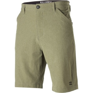 Billabong Crossfire Hybrid Short - Men's - 2012