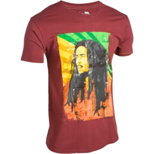 Billabong BM Bob Slim T-Shirt - Short-Sleeve - Men's - 2012