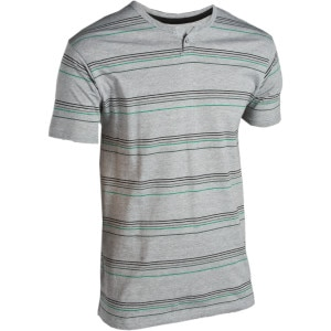 Billabong Station Crew - Short-Sleeve - Men's - 2012