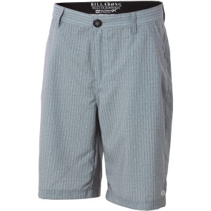 Billabong Platinum X Stripe Short - Boys' - 2012