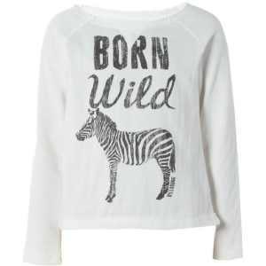 Billabong Stream Weaver Pullover Sweatshirt - Girls' - 2012