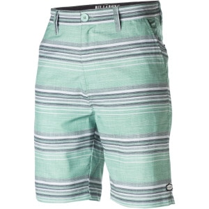 Billabong Stringer Hybrid Short - Men's - 2012
