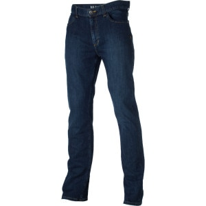 Amplified Denim Pant - Men's