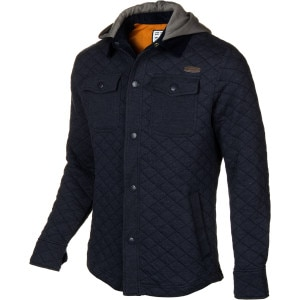 Backwoods Jacket - Men's