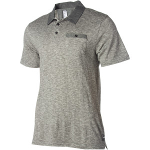 Billabong Jack Polo Shirt - Short-Sleeve - Men's - 2012