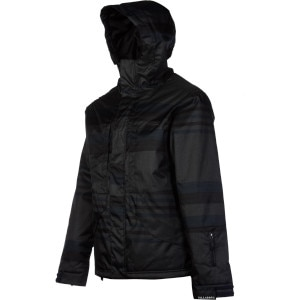 Sparta Insulated Jacket - Men's