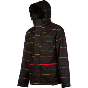 Coil Insulated Jacket - Men's