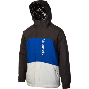 Bolt Insulated Jacket - Men's