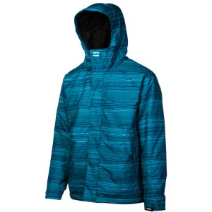 Tweak Insulated Jacket - Men's