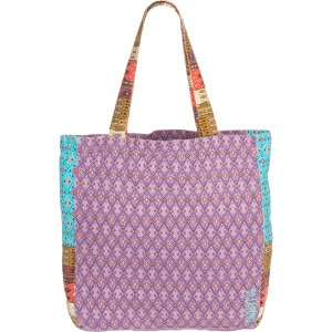 Tote Along Totebag - Girls'
