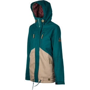 Jenny Jacket - Women's
