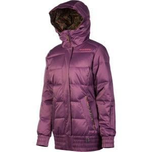 Cherish Down Jacket - Women's