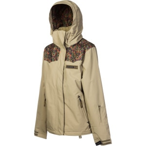 Coda Jacket - Women's