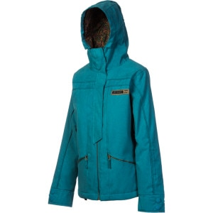 Awesome Jacket - Women's