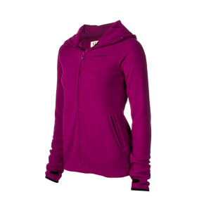 Stef Full-Zip Fleece Jacket - Women's