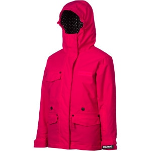Mini Park Jacket - Girls'