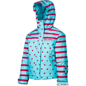 Tzuega Jacket - Girls'