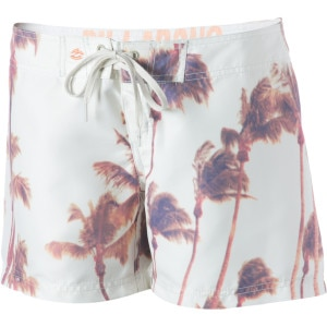 Venice 5in Board Short - Women's