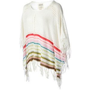 Worlds Apart Sweater - Women's