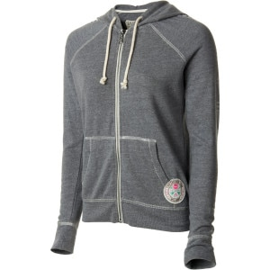 Together Full-Zip Hoodie - Women's