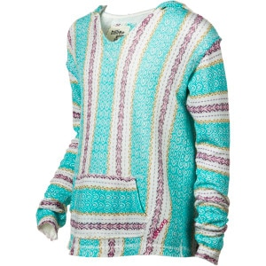 Billabong Looking Good Pullover Hoodie - Girls'