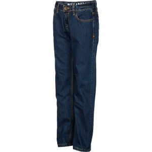 Rex Denim Pant - Boys'
