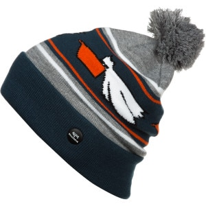 Billabong Pelly Pom Beanie - 2012