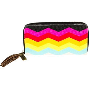 Zippy Wallet - Women's