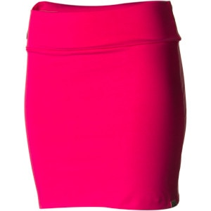 Work It Mini Skirt - Women's