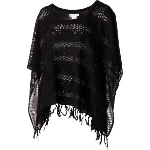 Road Trippin Poncho - Women's