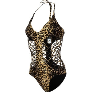 Natasha One-Piece Swimsuit - Women's