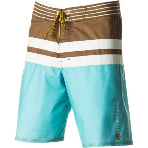 Muted Sublimated Board Short - Men's