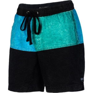 Mario Acid Elastic Short - Men's