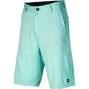 Carter Platinum X Hybrid Short - Men's