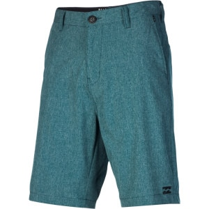 Crossfire Platinum X Hybrid Short - Men's