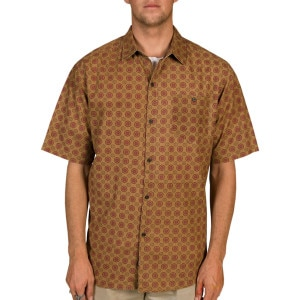Garage Collection Santiago Shirt - Short-Sleeve - Men's