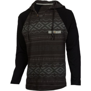 Garage Collection Ziggy Pullover Hoodie - Men's