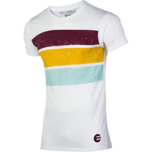Wrap Around Surf T-Shirt - Short-Sleeve - Men's