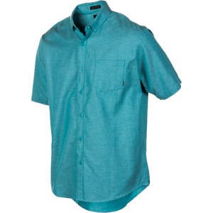 All Day Shirt - Short-Sleeve - Men's